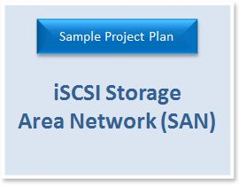 san nas ssd flash sample project plans and planning documents