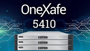 StorageCraft OneXafe 5410 Price